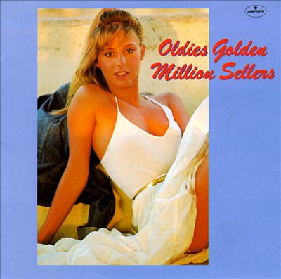 Oldies Golden Million Sellers