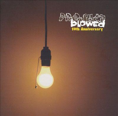 Project Blowed: 10th Year Anniversary [Bonus DVD]