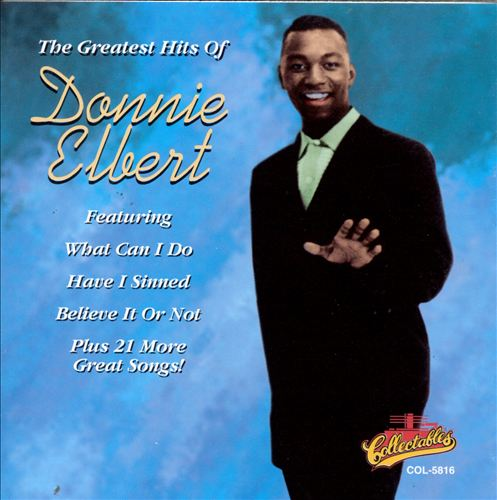 The Greatest Hits of Donnie Elbert