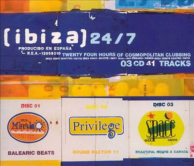 Ibiza 24-7