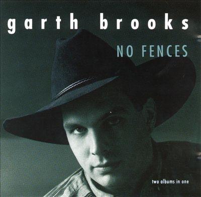 No Fences/Garth Brooks