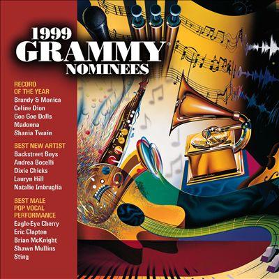 1999 Grammy Nominees: Mainstream