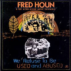 We Refuse to Be Used and Abused