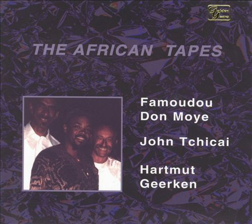 The African Tapes