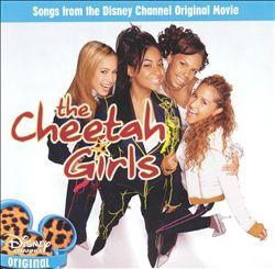 The Cheetah Girls [Original Soundtrack]