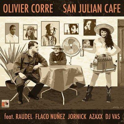 San Julian Cafe