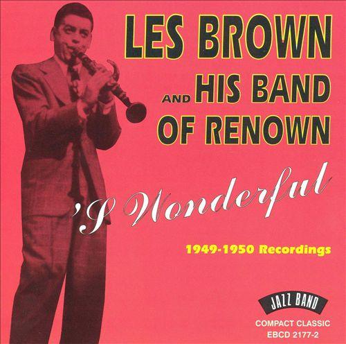 S'Wonderful 1949-50 Recordings