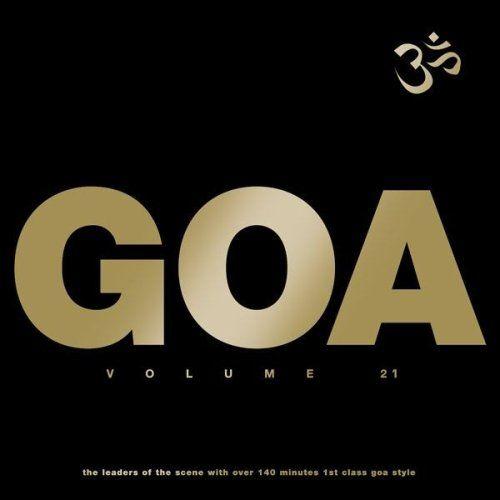 Goa, Vol. 21