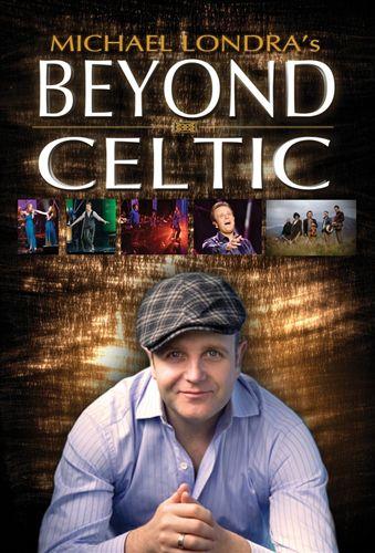 Beyond Celtic [DVD]