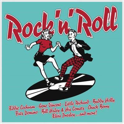 Rock 'n' Roll [ZYX]