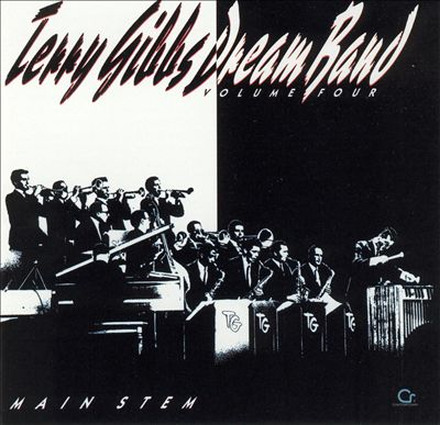 Dream Band, Vol. 4: Main Stem