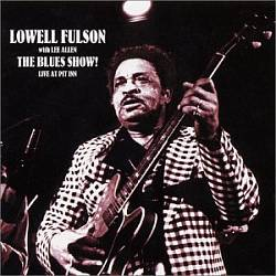 The Blues Show! Live at Pit Inn 1980