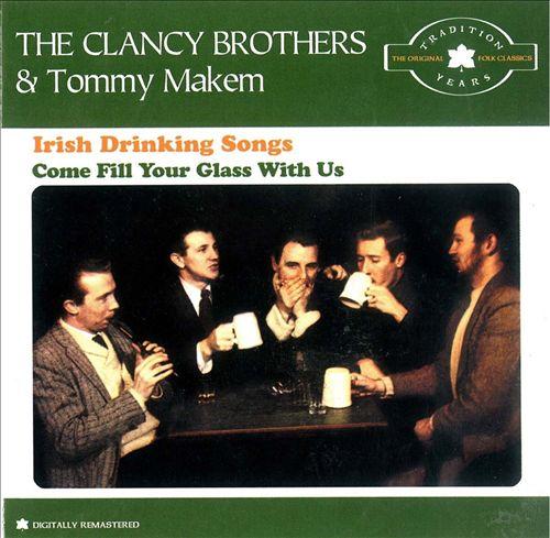 Irish Drinking Songs [Trigger]