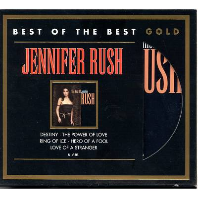 Best of Jennifer Rush: 1983-2010