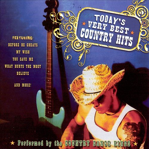 The Very Best Country Hits