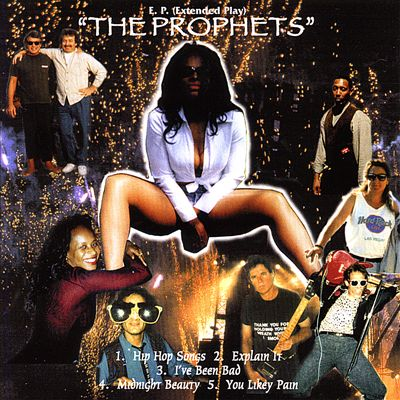 The Prophets EP