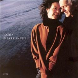 Pierre Favre & Tamia: Solitudes