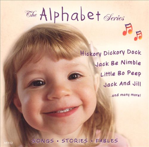 The Alphabet Series, Vol. 2 [Platinum Single Disc #2]