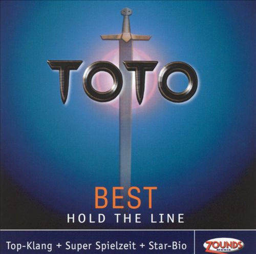 Hold the Line: The Best of Toto