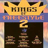 Kings of Freestyle, Vol. 2