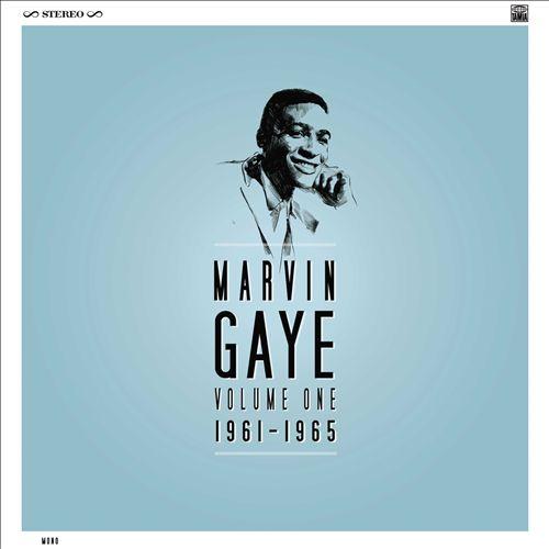 Volume One: 1961-1965