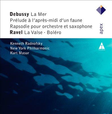 Debussy, Ravel: Orchestral Works
