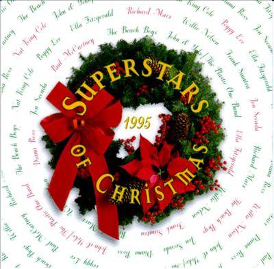 Superstars of Christmas 1995