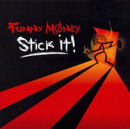 Stick It!