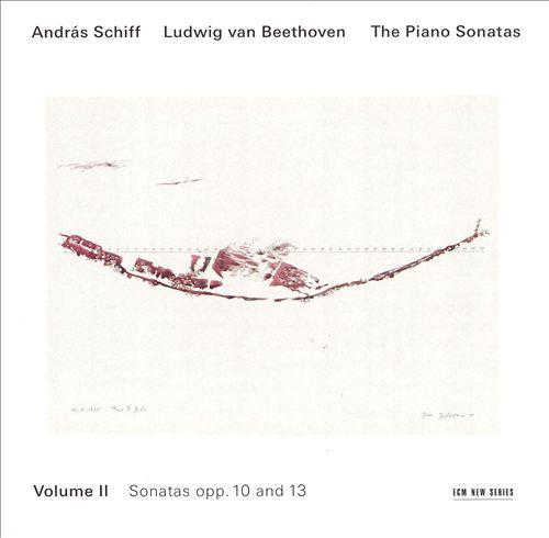 Beethoven: The Piano Sonatas, Vol. 2