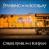 站在门口:Chrissie Hynde Sings Bob Dylan