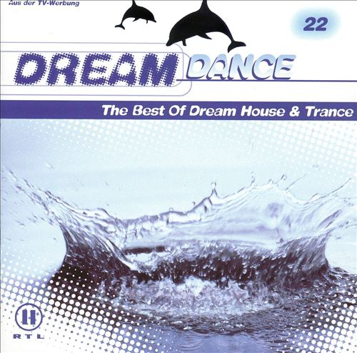 Dream Dance, Vol. 22