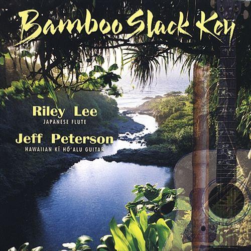 Bamboo Slack Key