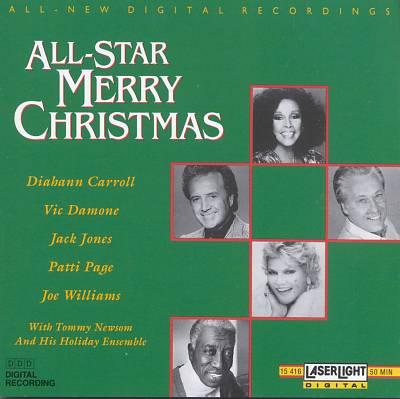 All-Star Merry Christmas