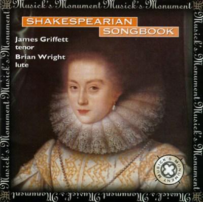 Shakesperian Songbook