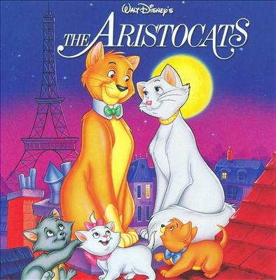The Aristocats [Original Motion Picture Soundtrack]