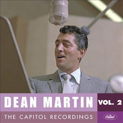 The Capitol Recordings, Vol. 2 (1950-1951)