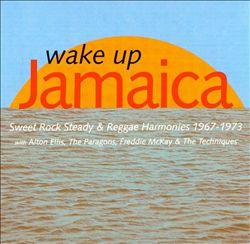 Wake Up Jamaica, Vol. 1
