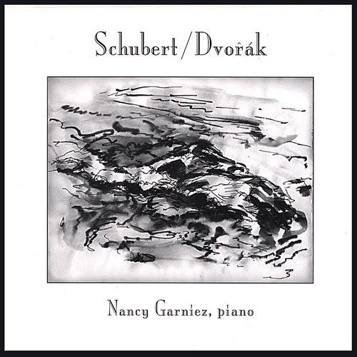 Nancy Garniez plays Schubert & Dvorak
