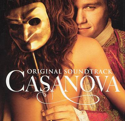 Casanova [2005] [Original Soundtrack]