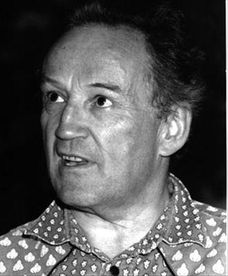 Alain Marion