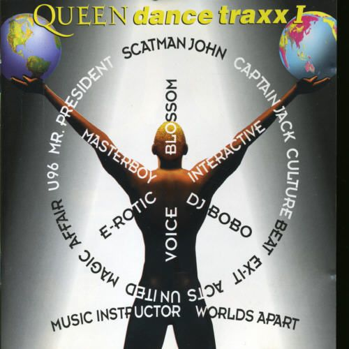 Dance Traxx: A Tribute to Queen
