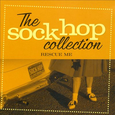 The Sockhop Collection: Rescue Me