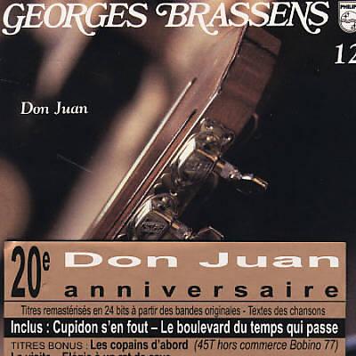 Don Juan, Vol.12