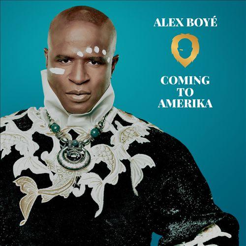 Coming to Amerika