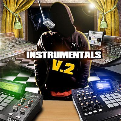 Instrumentals, Vol. 2