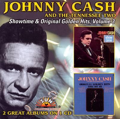 Showtime/Original Golden Hits, Vol. 3