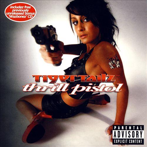 Thrill Pistol