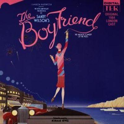 Boy Friend [1984 London Revival London Cast]