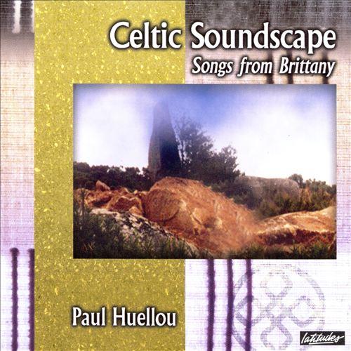 Celtic Soundscape