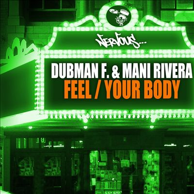 Feel / Your Body
